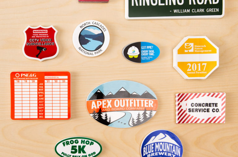 Wholesale Decals and Stickers